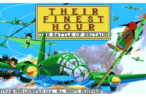 Download Their Finest Hour: The Battle of Britain - My ...