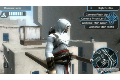Assassin's Creed: Bloodlines - Download Free Full Games ...