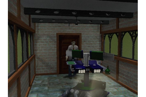 Y2K: The Game Download (1999 Adventure Game)