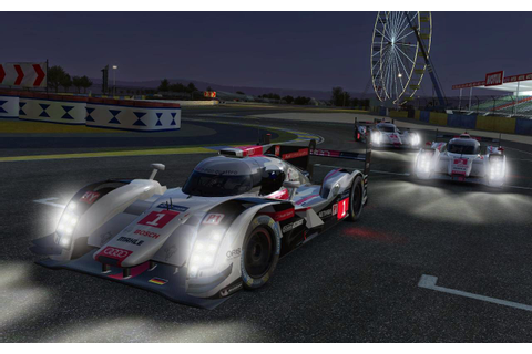 Real Racing 3 v3.0.1 Mod Apk | download game android apk ...