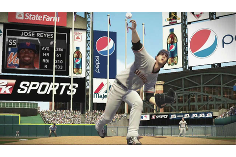 Major League Baseball 2K9 Download Free Full Game | Speed-New