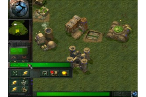Earth 2140 Free Download full game for PC, review and ...