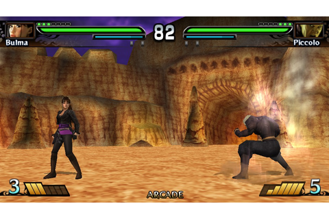 Dragon Ball Evolution (Europe) ISO