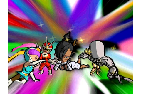 All Viewtiful Joe: Red Hot Rumble Screenshots for PSP ...