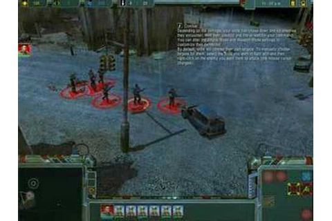 MaelStrom game play 01 - YouTube