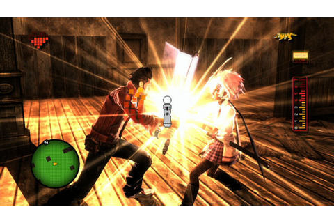 No More Heroes: Heroes Paradise Game | PS3 - PlayStation