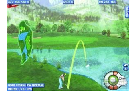 Actua Golf 2 ~ GAME XONE