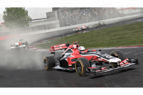Amazon.com: F1 2011 - Playstation 3: Video Games