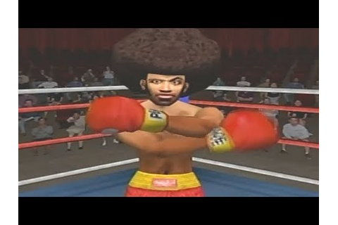 Ready 2 Rumble Boxing Game Sample - Dreamcast - YouTube