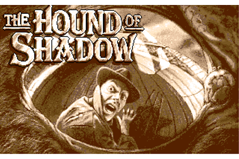 Download The Hound of Shadow - My Abandonware