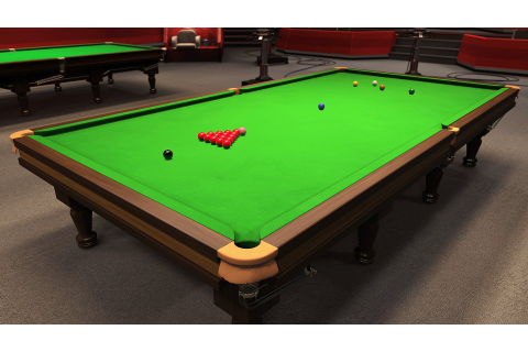 This Is Snooker Will Leave Switch Players Spoilt For ...