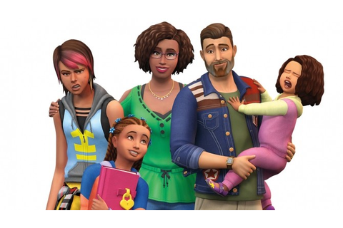 The Sims 4 Parenthood Game Pack released! » Sims 4 Updates