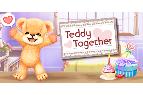 Teddy Together | Nintendo 3DS | Games | Nintendo