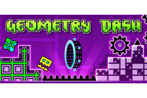 Geometry Dash v2.112 PC torrent download
