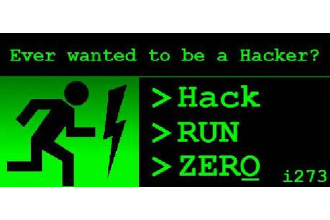 Hack Run ZERO Free Download « IGGGAMES