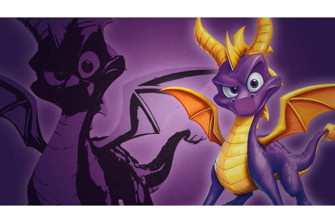 Spyro The Dragon Wallpapers, Pictures, Images