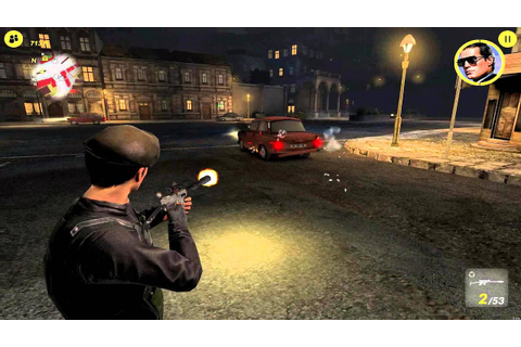The Man from U.N.C.L.E. - Official Mission: Berlin game ...