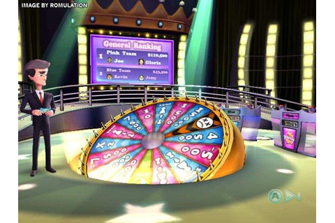 TV Show King Party (USA) Nintendo Wii ISO Download ...