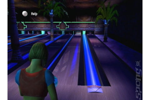 Screens: AMF Xtreme Bowling 2006 - PS2 (1 of 12)