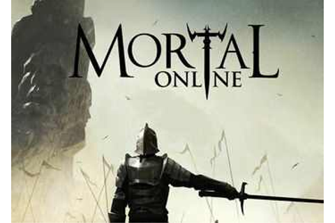 Mortal Online Download Free Full Game | Speed-New