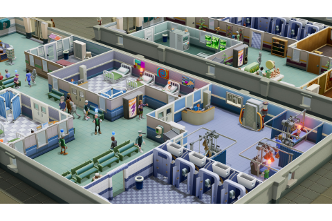 Two Point Hospital on Steam