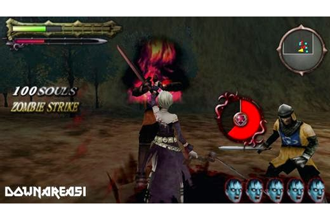 Undead Knights PSP ISO - Download Game PS1 PSP Roms Isos ...