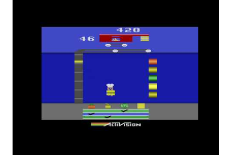 Pressure Cooker for the Atari 2600 - YouTube