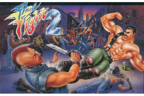 Final Fight 2 Hits American Virtual Console - GameGuru