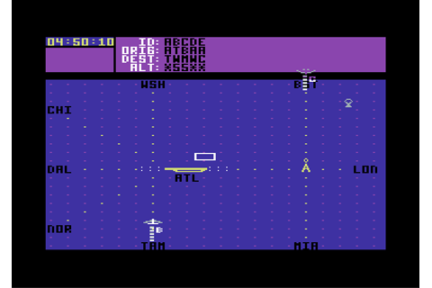 Download Kennedy Approach (Amiga) - My Abandonware