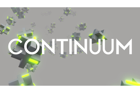 Continuum on Steam