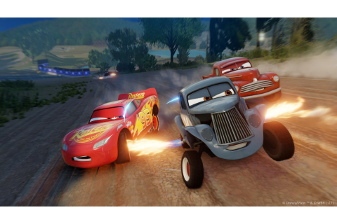 We're Playing Cars 3: Driven to Win + Giveaway - NYC Tech ...