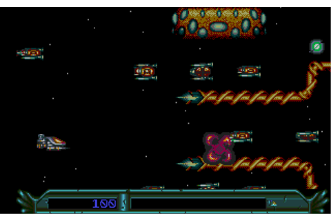 Download Armalyte: The Final Run - My Abandonware