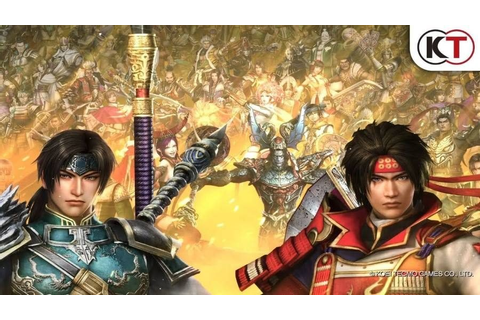 Warriors Orochi 4 Gets Official Trailer - GamersHeroes