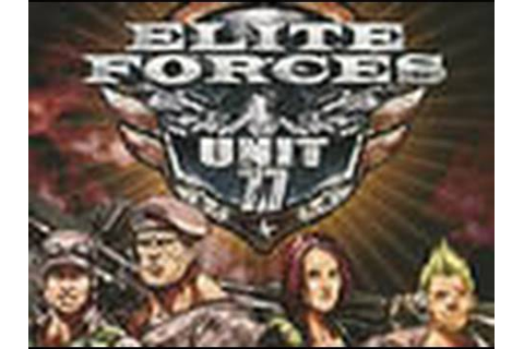 Classic Game Room HD - ELITE FORCES UNIT 77 for Nintendo ...