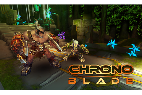 ChronoBlade Hack Cheats v3.0 - Get free Gold Crystals