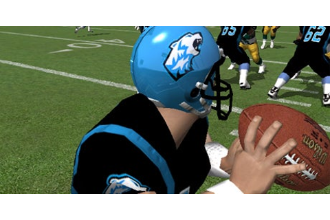 E3 2002: NFL Fever 2003 - IGN