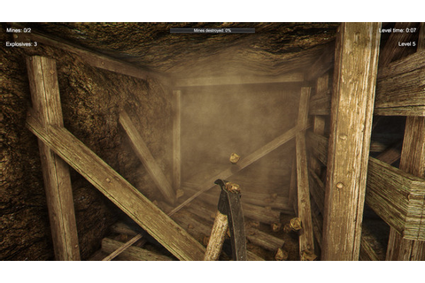 Underground Keeper « Skidrow Reloaded Games