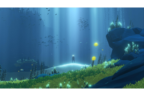 Abzu Screenshots, Pictures, Wallpapers - PlayStation 4 - IGN