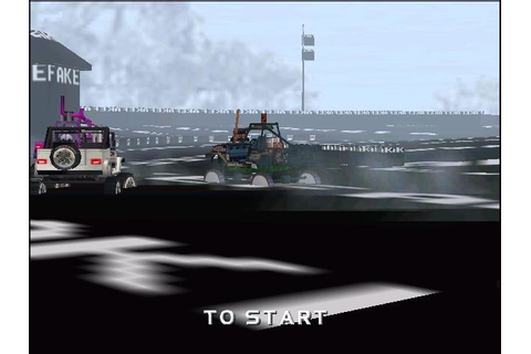 Swamp Buggy Racing - PC Review and Full Download | Old PC ...