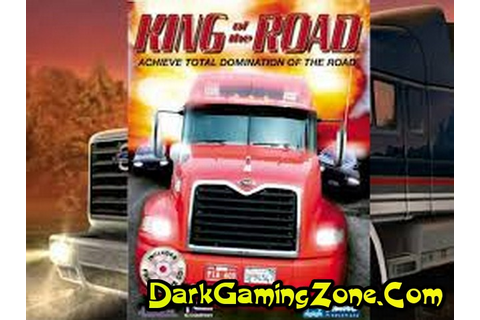 Hard Truck 2 King Of The Road Game - Free Download Full ...