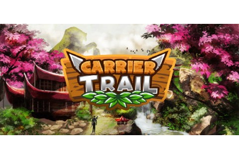 Carrier Trail on Steam