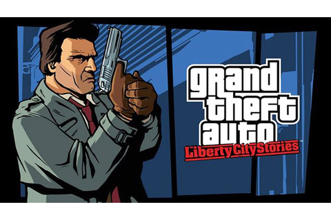 GRAND THEFT AUTO Liberty City Stories Full Game ...