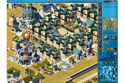 The Best Games Ever: Poseidon: Master of Atlantis - The ...