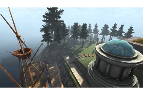 Myst, the Classic Adventure Puzzle Game From 1993, Is Now ...