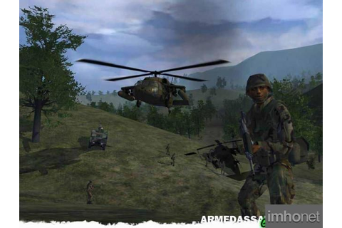 ARMA Armed Assault Download Free Full Game | Speed-New