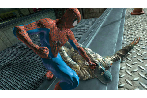 The Amazing Spider-Man 2 Steam Activated Full PC Game Download