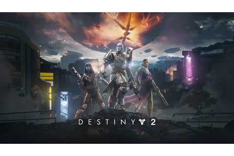 Destiny 2 PC Game Full Version Free Download 2019 - The ...