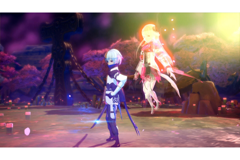 Oninaki Receives New Story Info and Screenshots