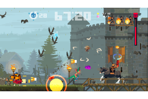 Super Time Force Free Download - Ocean Of Games