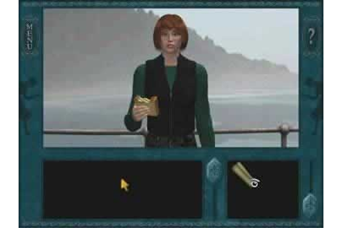 Nancy Drew - Danger on Deception Island Game Review ...